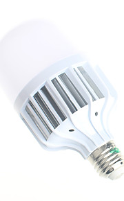 13W E26/E27 LED-globepærer A60(A19) 24 SMD 5730 810-1800 lm lm Kjølig hvit Dekorativ AC 220-240 V 1 stk.