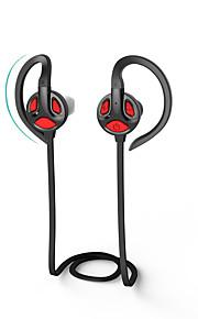 Neutral produkt S502 Høretelefoner (Ørekrog)ForMedie Player/Tablet / MobiltelefonWithMed Mikrofon / Lydstyrke Kontrol / Sport