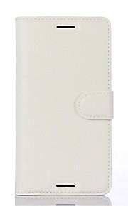 рельефная PU кожаный бумажник телефон держателя карты кожаный защитный рукав для сони производительности Xperia х