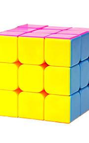 IQ Cube magic Cube Yongjun Tre strati Velocità Smooth Cube Velocità Magic Cube di puzzle Arcobaleno ABS