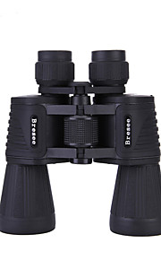 BRESEE 10 50mm mm BinocularsWeather Resistant # # Central Focusing Multi-coated General use Normal Black / Blue