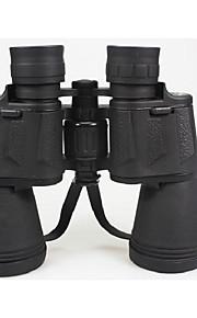 BAIGISH 20x50 Night Vision  Binoculars Telescope HD Portable Binoculars Steady Binoculars 56/1000 Black