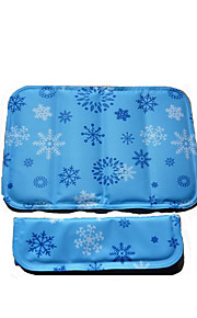 Multifunctional Ice Pad Cushion Summer Ice Pad Cooling Pad Gel Ice Pad/Pet Ice Pad Random Color