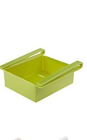 kjøleskapet motta innhold boks oppbevaringsboks sokkel klassifisering tilfeldig farge