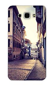 zurück Other Karton TPU Weich Fall-Abdeckung für A8 Huawei Genießen Sie 5