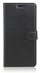 тисненая поддержка карт защитный чехол для Sony Xperia c6 ультра мобильный телефон