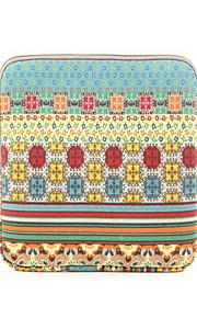 Pouch Pare-chocs Motif géométrique Tissu Doux Soft Pouch Couverture de cas pour Apple iPad Air