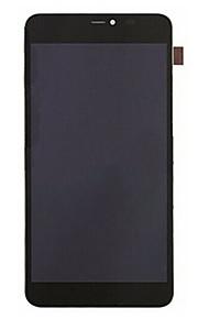 교체 부품 스크린 보호 다른 Nokia lumia 640xl