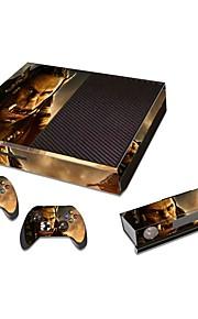 B-Skin-XBOX ONE-Klistermærke-PVC-USB-Xbox One