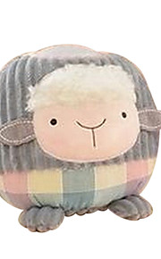 cinza ovelhas pat bateria lâmpada noturna noturna sono infantil