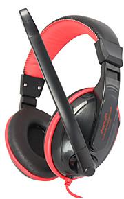 DANYIN DT-2699G 해드폰 (헤드밴드)For미디어 플레이어/태블릿 / 모바일폰 / 컴퓨터With마이크 포함 / DJ / 게임 / 소음제거 / Hi-Fi