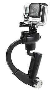 GoPro hero4 / 3/3 + video skydning håndholdt stabilisator
