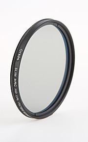 orsda® mc-cpl 62mm super slim vandtæt coated (16 lag) fmc cpl filter