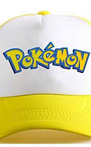 Pocket Monster-Ash Ketchum-כובע-סאטן