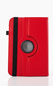 "Schoudertassen PU Leder Geval voor 7 ""Huawei / Xiaomi MI / Samsung / Google / Lenovo IdeaPad / Tolino / Tesco / Blackberry / Kindle /"