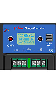 CMY-2420 Solar Charge Controller
