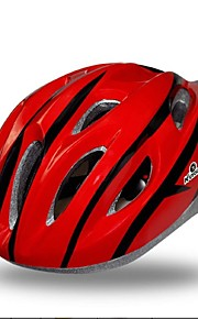 Bjerg / Vej / Sport-Dame / Herre / Unisex-Cykling / Bjerg Cykling / Vej Cykling / Rekreativ Cykling-Hjelm(Rød / Sort / Blå,EPS / PVC)15