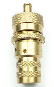 Desert Tire Valve Pressure Relief Valve Gas Nozzle Cap