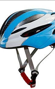 Casco(Amarillo / Verde / Rojo / Azul,EPS) -Montaña / Carretera / Deportes- deCiclismo / Ciclismo de Montaña / Ciclismo de Pista /