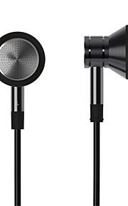 Xiaomi 1More Auriculares (Earbuds)ForTeléfono MóvilWithCon Micrófono / Control de volumen / Radio FM / Deportes / Aislamiento de Ruido