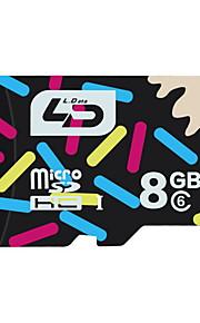 Xidao 8gb class10 10mb / s TF geheugenkaart