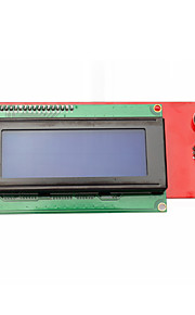 Smart Controller Reprap Ramps 1.4 2004 LCD Display Controller for 3D Printer