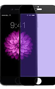 高精細超薄型飛散防止100%のカバレッジ強化ガラススクリーンプロテクター iPhone 6S / 6エッジ