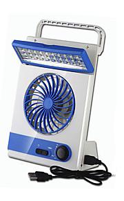 Linternas LED / Linternas y Lámparas de Camping LED 1 Modo 240 Lumens Recargable / Tamaño Compacto LED Batería de Litio Con