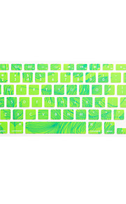 SoliconeKeyboard Cover For13.3 '' / 15.4 '' Macbook Pro עם רשתית / MacBook Pro / Macbook Air עם רשתית / MacBook Air