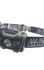 High Power Led Headlamps/Safety Lights-4 Mode Adjustable AAA Battery/Easy to Carry/Colors changing Camping/Hiking