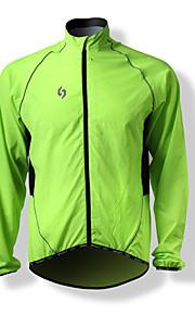 Cycling Jacket Jersey Vest Wind Coat Windbreaker Jacket Sportswear Outdoor