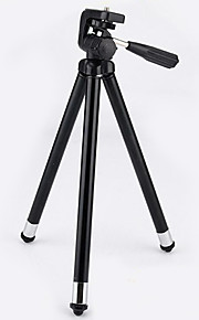 han nye rustfrit stål aluminium stativ fiskeri lampe natfiskeri kamera projektor mount