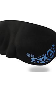 cero a 3 d estéreo recorte dormir una protección para los ojos de sombreado máscara para los ojos