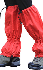 Ski Leg Warmers/Knee Warmers / Shoe Covers/Overshoes Unisex Waterproof / Breathable / Thermal / Warm Snowboard Red / Blue / Orange Classic