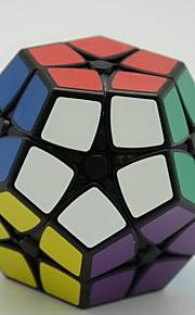 Legetøj / Magiske terninger 2*2*2 / MegaMinx / Magic Toy Glat Speed Cube Magic Cube puslespil Regnbue ABS