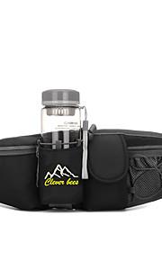 Waist Bag/Waistpack Multifunctional Cycling/Bike / Running Other Similar Size Phones Others Nylon
