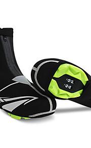 BATFOX/蝠狸 Men's Cycling Boots Spring / Autumn Anti-Slip / Wearproof / Waterproof / Water Shoes Shoes Black 40-46