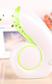 kreative Muschel kein Blatt USB-Mini-Ventilator