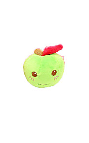 The small toy train plush toy puppy toys