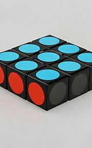 Legetøj / Magiske terninger Magisk Board / Magic Toy Glat Speed Cube Magic Cube puslespil Regnbue ABS