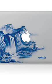 Blue Mountain Decorative Skin Sticker for MacBook Air/Pro/Pro with Retina