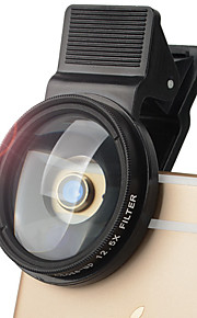 zomei® 37mm close-up klip iphone linse til iPhone / Android smartphone kamera