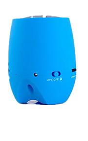 Y18 bluetooth-högtalare, kort högtalare, bärbara Bluetooth-högtalare, handsfree-samtal
