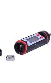 utegrill&sond typ elektronisk termometer (mätområde: -50 ~ 300 ℃)