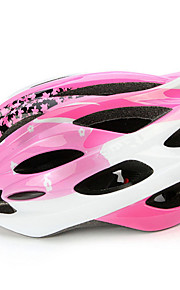 Others Women's Mountain / Road / Sports Bike helmet 14 Vents Cycling Cycling / Road Cycling / Recreational Cycling
