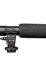 3.5mm Digital Video Shotgun Recording Mic for CANON NIKON PENTAX SONY