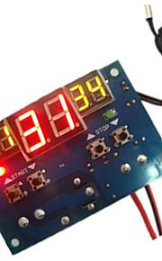 intelligent digital display temperaturregulator