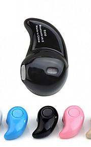 S530 mini styl bluetooth headset douszne słuchawki bezprzewodowe bluetooth muzyki stereo z mikrofonem sportowe dla prowadzenia samochodu