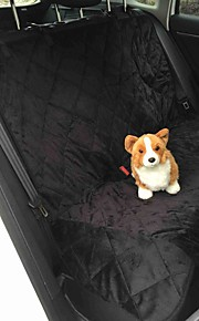 New Arrival Non Slip Pet Car Seat Cover Waterproof And Washable Quilted Soft Short Plush Dog Bed Mats