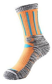Ski Socks Women's Breathable / Thermal / Warm / Wearable / Anti-skidding/Non-Skid/Antiskid / Sweat-wicking / Comfortable / Thick Snowboard